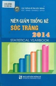 Niên giám thống kê tỉnh Sóc Trăng năm 2014